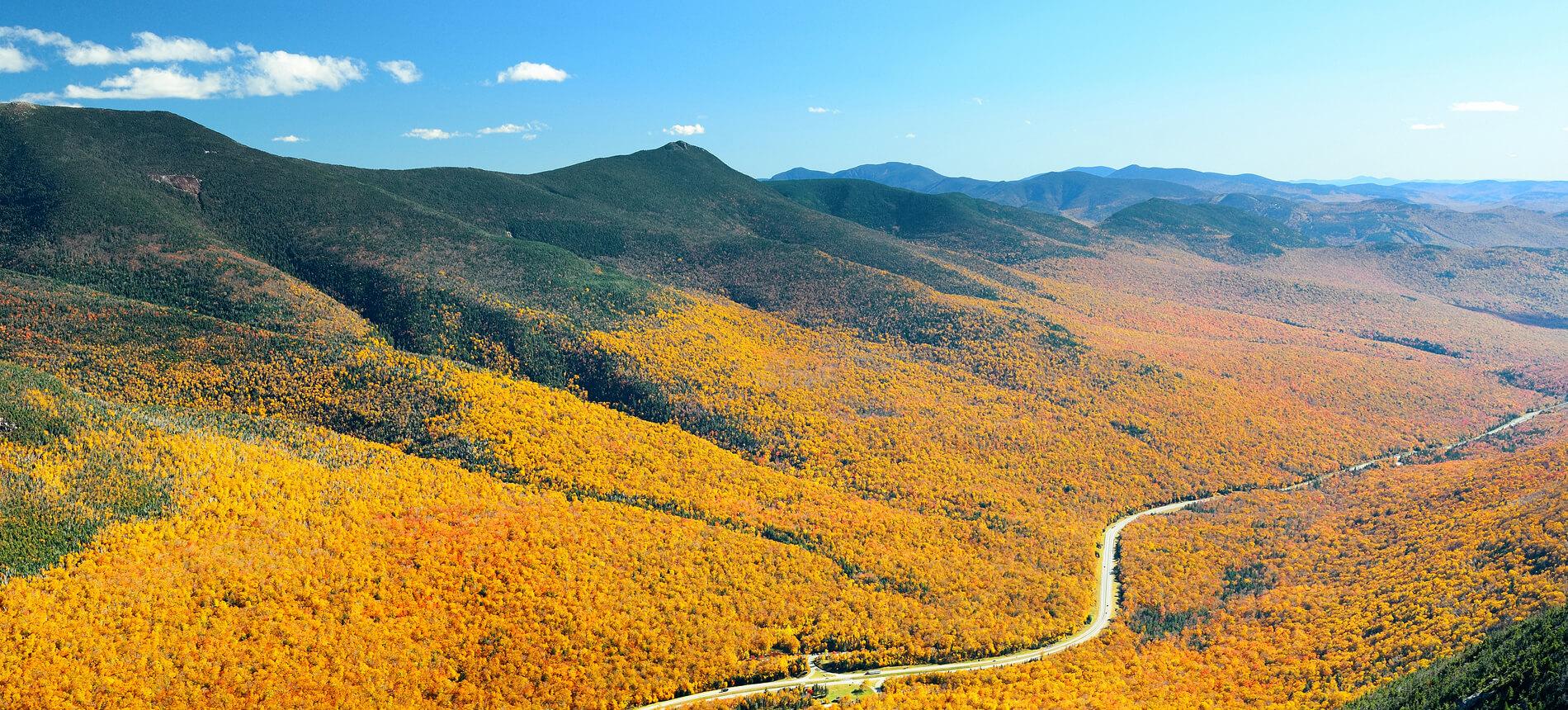 The White Mountains 100 Mile Challenge